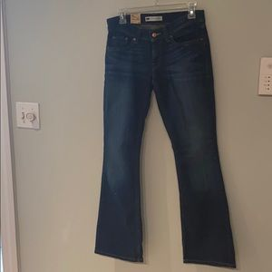 Levi's 7S/28 Bootcut